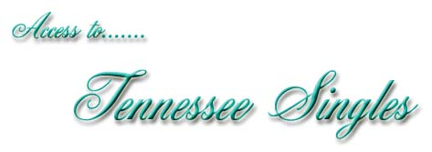 Access to Tennessee Singles