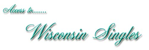 Access to Wisconsin Singles
